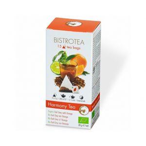 Herbata Harmony Tea BIO 15szt.