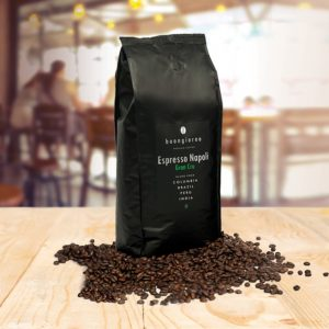Kawa Napoli Espresso 1000g