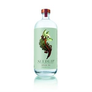 Seedlip Spice 94 Aromatic OUTLET