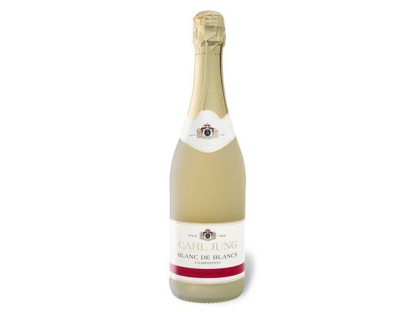 Blanc de Blancs Chardonnay Carl Jung